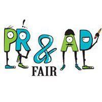PR&Ad Fair 2012